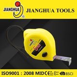 ABS measuring tape
